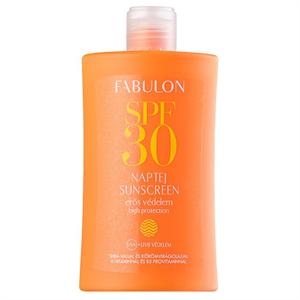Fabulon Naptej SPF30