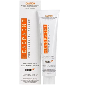 Fudge Headpaint Professional Colour