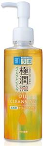 Hada Labo Gokujyun Super Hyaluronic Acid Cleansing Oil
