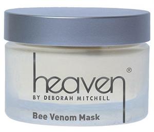 Heaven By Deborah Mitchell Bee Venom Mask