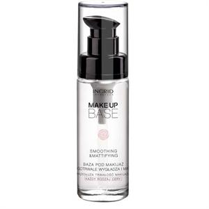Ingrid Cosmetics Smoothing & Mattifying Make Up Base Primer