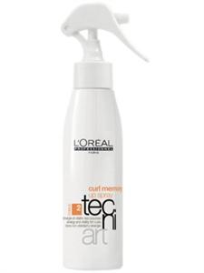 L'Oreal Professional Tecni.Art Curl Memory Up Spray