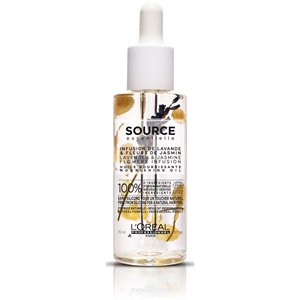 L'Oreal Professionnel Source Essentielle Nourishing Oil