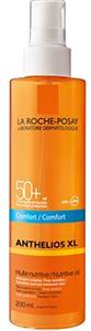 La Roche-Posay Anthelios XL Áttetsző Tápláló Olaj SPF50+