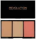 MakeUp Revolution Iconic Kontúr Paletta