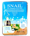 Malie Snail Ultra Hydrating Essence Mask