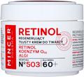 Mincer Pharma Retinol N°503 Regeneráló Arckrém