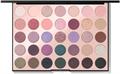 Morphe Brushes 35C Everyday Chic Artistry Palette