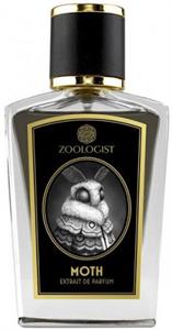Zoologist Moth