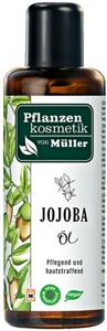 Pflanzenkosmetik von Müller Jojoba-Öl
