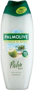 Palmolive Palm Beach Tusfürdő
