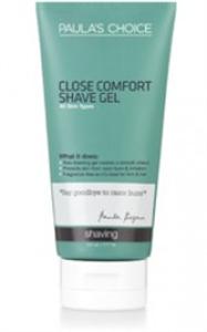 Paula's Choice Close Comfort Shave Gel