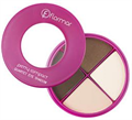 Flormar Quartet Eye Shadow