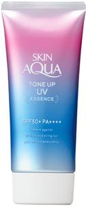 Rohto Skin Aqua Tone Up UV Essence SPF50+ / PA++++