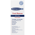 Salvequick Med Foot Rescue All In One Lábkrém