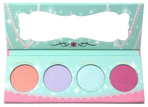 Sugarpill Cosmetics Sparkle Baby Palette