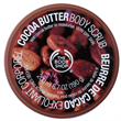 The Body Shop Cocoa Butter Body Scrub