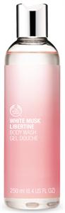 The Body Shop White Musk Libertine Tusfürdő