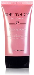Tosowoong Soft Touch Suncream SPF32/ PA++