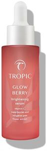 Tropic Glow Berry Ragyogást Fokozó Bőrvilágosító Arcszérum