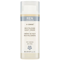 REN Clean Skincare V-Cense Revitalising Night Cream
