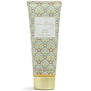 Vera Bradley Vanilla Sea Salt Hand Cream