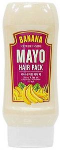 Welcos Kwailnara Banana Mayo Hair Pack