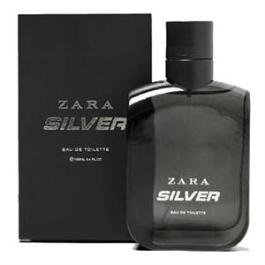 Zara Man Silver EDT