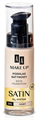 AA Make Up Satin Foundation Szaténfényű Alapozó Krém