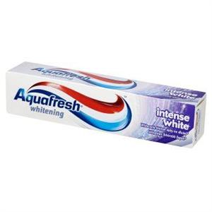 Aquafresh Whitening Intense White Fogkrém