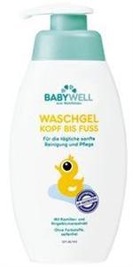 Babywell Waschgel