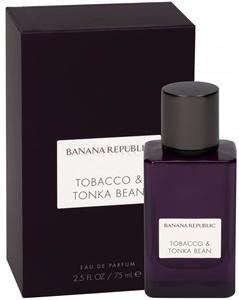 Banana Republic Tobacco & Tonka Bean EDP