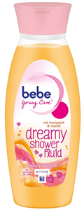 bebe Young Care Dreamy Shower Fluid
