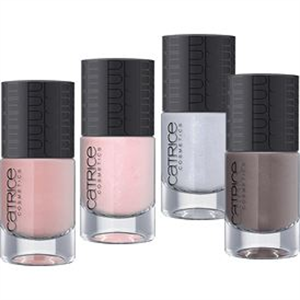Catrice Nude Purism Nail Lacquer