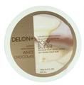Delon+ Fehér Csokoládés Testvaj
