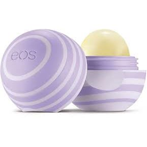 eos Visibly Soft Lip Balm - Blackberry Nectar