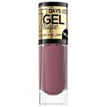Eveline Cosmetics 7 Days Gel Laque Körömlakk