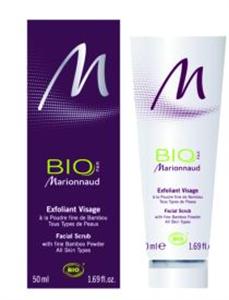 Marionnaud Bio Express Arctisztító Levendula Kivonattal
