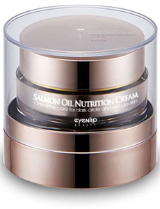 eyeNlip Salmon Oil Nutrition Cream