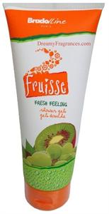 Fruisse Wild Cherry Shower Gel