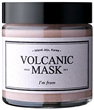 I'm from Volcanic Mask