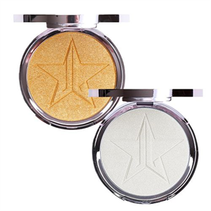 Jeffree Star Cosmetics Summer Chrome Collection Skin Frost