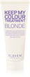 Eleven Australia Keep My Colour Treatment Blonde Szőkítő Hajpakolás