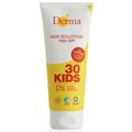 Derma Sun Kids Sollotion SPF30
