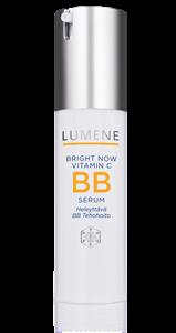 Lumene Bright Now Vitamin C BB Serum