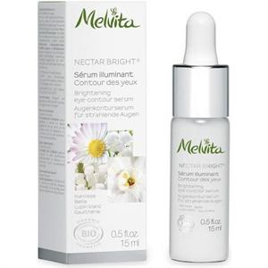 Melvita Nectar Bright Szemkörnyékápoló Szérum