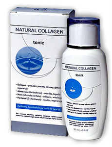 Natural Collagen Tonik