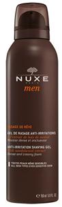 Nuxe Men Anti-Irritációs Borotvagél