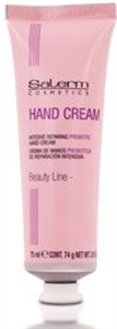 Salerm Cosmetics Prebiotic Hand Cream