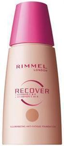 Rimmel Recover Bőrmegújító Alapozó